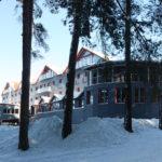 Hotel BouCZECH 4 v 1 - Lipno