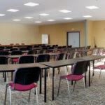 Konferenční místnost - Hotel BouCZECH ****