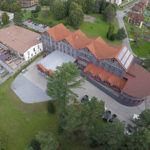 Hotel BouCZECH 4v1 - Lipno