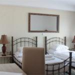 Bezbariérový pokoj - Hotel BouCZECH ****