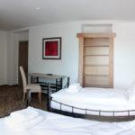 Dvoulůžkový pokoj s oddělenými postelemi - Hotel BouCZECH ****
