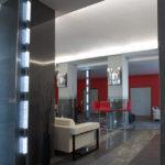 Recepce - Hotel BouCZECH ****