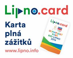 Lipno.card