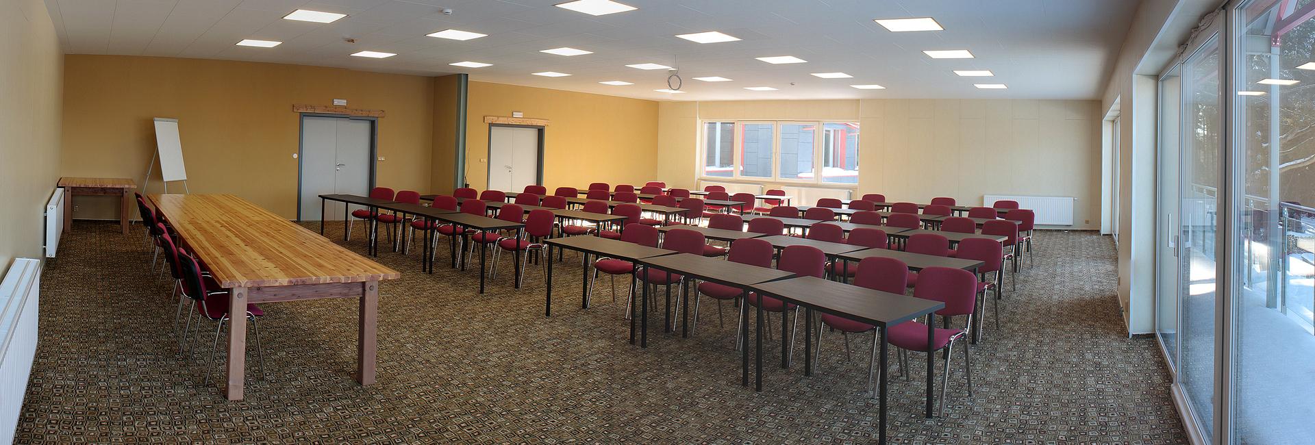 Hotel BouCZECH *** - konferenční místnost